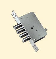 Lock system A 2