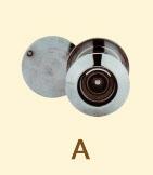 Peephole A