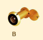 Peephole B